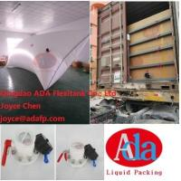 Wholesale Customized Flexi Bag In Container 14000-26000 Liters Global Insurance from china suppliers