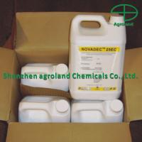 Buy cheap Deltamethrin 2.5% 5% SC WP EC 20% 25% WDG For Controlling Pests 52918-63-5 from wholesalers