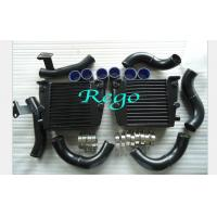 Buy cheap Nissan GTR Auto Water To Air Intercooler , Water Cooled Turbo Diesel Intercooler from wholesalers