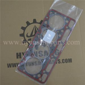 China 6655159 Cylinder Head Gasket Replacement Bobcat 331 334 430 435 753 763 5600 DE12TIS on sale