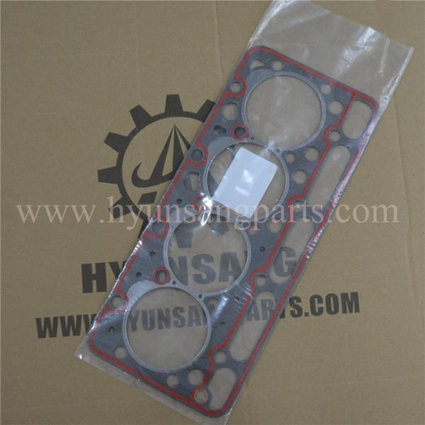 Quality 6655159 Cylinder Head Gasket Replacement Bobcat 331 334 430 435 753 763 5600 DE12TIS for sale