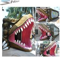 Wholesale Amusement Park Dinosaur Pneumatic Surround 7.1 Audio 5D Theater System from china suppliers