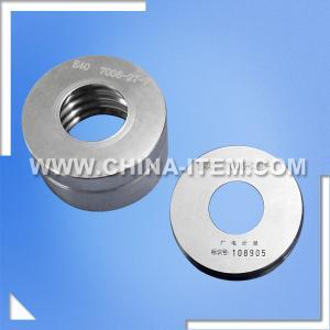 IEC60061 E40 Go No Go Gauge for 7006-28D-1 & 7006-27-7
