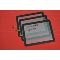 Buy cheap ATM POS Machine Sunlight Readable Touchscreen 15 Inch ITO Glass from wholesalers