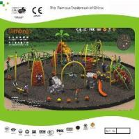 Buy cheap Outdoor Indoor Playground Amusement Park (KQ10007A) product