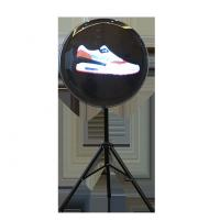 Buy cheap 50/60HZ 3D Hologram Fan LED Display Holographic Advertising Machine from wholesalers