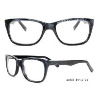 Snake Color Eyewear Acetate Optical Frames ,100% TT OEM CE FDA Certification Manufactures