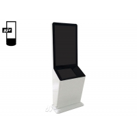 Buy cheap Self Order 43in 3840*2160 500 Nits Card Dispenser Machine from wholesalers