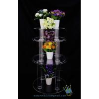 Buy cheap CD (82) tall cake stand from wholesalers