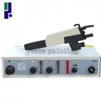 Buy cheap Portable Powder Coating System , Manual Powder Coating Paint Machine from wholesalers