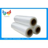 Buy cheap Quickly Printing PVC Shrink Film Good Insulating Property 150mm-1000mm Width from wholesalers