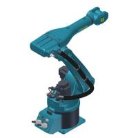 Wholesale Ground Mounted CNC Robot Arm Safe 5 Axis Robotic Arm With 2 Years Warranty from china suppliers