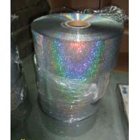 Buy cheap Holographic Spangle Film from wholesalers