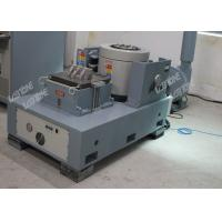 Buy cheap 6KN Electrodynamic Vibration Shaker Tester With 400*400mm Table Meet MIL-STD-810 Standard from wholesalers