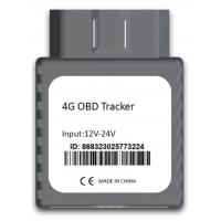 Buy cheap 4G OBDII GPS Tracker from wholesalers