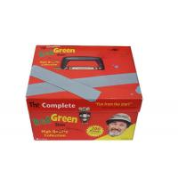 Buy cheap Wholesale THE COMPLETE RED GREEN SHOW: HIGH Box Set DVD TV Show Comedy Series DVD For Family from wholesalers
