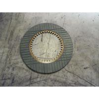 Buy cheap 10 Teeth Forklift Truck Parts Paper Friction Clutch Disc Automotive Plate from wholesalers