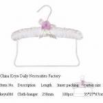 Buy cheap Flocked Hanger , Plastic Hangers, , Rack , Non-slip  Hanger from wholesalers