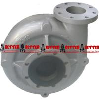 Buy cheap Mission 2500 series Centrifugal Pump Parts from wholesalers