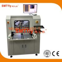 Buy cheap CNC PCB Router Separator with 0.01mm Positioning Repeatability from wholesalers