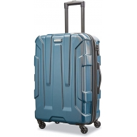 Wholesale Spinner Wheels Centric Hardside Expandable Luggage from china suppliers