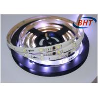 China Programmable Rgb Exterior Led Lighting Strips27.5W High Brightness For Home on sale