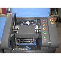 Buy cheap Espon DX7 Roll to Roll Screen Printing Machines for Lether / Textile Printing Industry from wholesalers