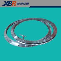 Buy cheap PC50-7 excavator slewing ring PC450-7 excavator swing circle from wholesalers