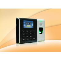 Biometric access control  fingerprint attendance management system With Web server 110 / 220V