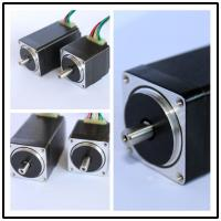 Buy cheap Nema 11 Four Phase Hybrid Bipolar Stepper Motor With Controller High Precision from wholesalers