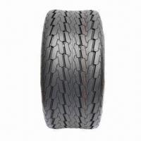 Buy cheap Boat Trailer Tires with Low Noise, High Speed Performing and High Loading Ability from wholesalers