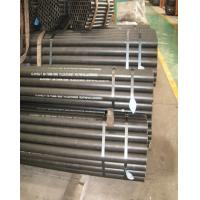 Buy cheap ASTM A335 Round Ferritic Alloy Steel Pipe Hot Rolling For Heat Exchangers from wholesalers