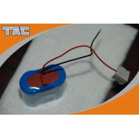 China Rechargeable 6.4V LiFePO4 Battery Pack 1100mAh for electric toy, OEM service offer on sale