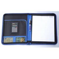 Buy cheap business conference folder with calculator from wholesalers