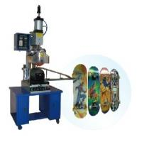 Buy cheap Heat Transfer Machine for Skateboard from wholesalers