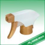 Buy cheap Plastic Mist 28/410 Trigger Sprayer, Cosmetic Bottles Sprayer Triggers from wholesalers