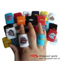 Finger protection / knitting fingerband / sport product