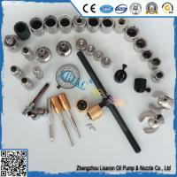 Buy cheap ERIKC injector assemble and disassemble auto injector tools 38 PCS , fuel injection pump dismantling tools 38PCS from wholesalers