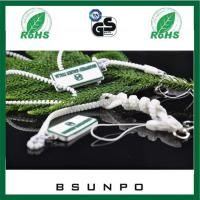 Buy cheap Eco Friendly Lanyard Zip from wholesalers