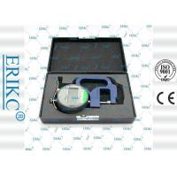 Buy cheap Common Rail Injection Tool Digital Micrometer Thickness Gauge Caliper Shims from wholesalers