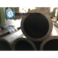 Buy cheap Heavy Wall Seamless Boiler Pipe ASTM A519 Grade 1020 22*4mm Cold Drawing from wholesalers