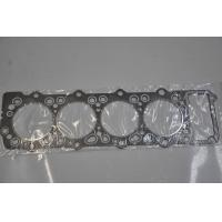 Buy cheap Cylinder Pad Mitsubishi Spare Parts 4m40 Head Gasket Cylinder Head Liners from wholesalers