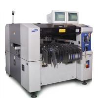Buy cheap SMT Durable samsung CP40 SMT pick and place machine full automatic chip mounter for PCB Board Assembly from wholesalers