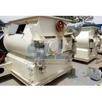 Buy cheap 98%--99% Evenness Dry Mortar Mixer 0.5-2.5 Min Batching Of Mixing Time from wholesalers