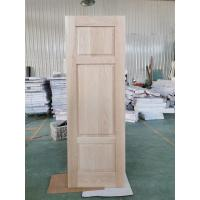 Wholesale 2350mm Max Height Oak Solid Wood Door For Luxury House With 35 40 45mm Thickness from china suppliers
