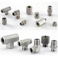 Buy cheap stainless steel press fitting from wholesalers