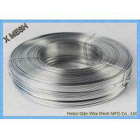 Buy cheap Corrugated Box Flat Stitching Wire Galvanized Iron Wire SGS Approved from wholesalers