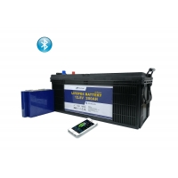 Buy cheap 12V 200Ah Lithium Iron Phosphate RV Battery Lithium Golf Trolley Batteries from wholesalers