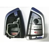 Buy cheap OM BMW Car Key Remote Shell 4 Button 434MHz 9367401-01 FCC ID NBGIDGNG1 from wholesalers