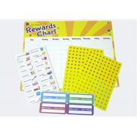 Buy cheap Behavior Chores Dry Erase 17 X 13 Magnetic Reward Chart from wholesalers